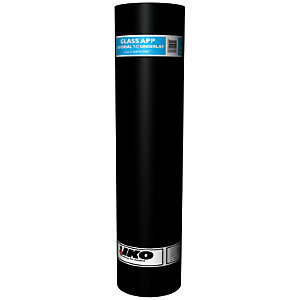 IKO Universal Torch-On Sanded Underlay 16x1m