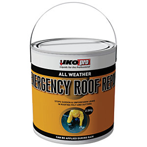 Ikopro All Weather Emergency Roof 2.5kg