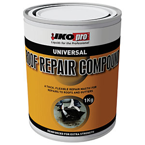 Ikopro Universal Roof Repair Compound 1kg