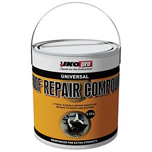 Ikopro Universal Roof Repair Compound 2.5kg