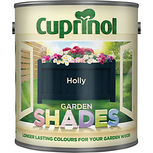 Cuprinol Garden Shades Holly 1L