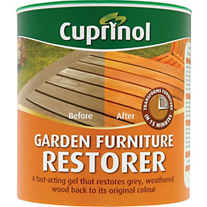 Cuprinol Garden/Furniture Restorer 1L