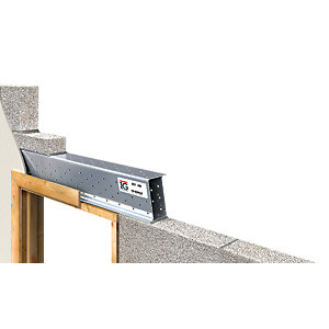 IG LTD Standard Lintel Box 1800mm