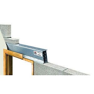 IG LTD Standard Lintel Box 2400mm
