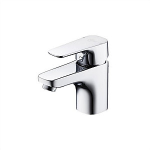 Ideal Standard B0764AA Tempo Single Lever Basin Mixer Chrome Plated