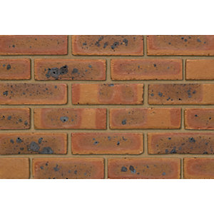 Ibstock Brick Parkhouse New Sandhurst Stock Brick