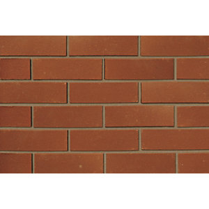 Ibstock Brick South Holmwood Dorking Red