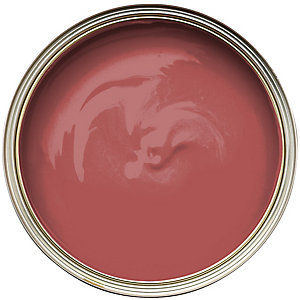Dulux Silk Emulsion Paint Roasted Red 2.5L