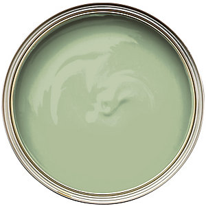 Dulux Silk Emulsion Paint Putting Green 2.5L