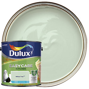 Dulux Kitchen+ Matt Emulsion Paint Willow Tree 2.5L
