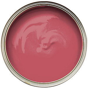 Dulux Silk Emulsion Paint Raspberry Bellini 2.5L