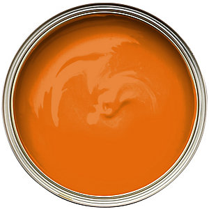 Dulux Kitchen+ Matt Emulsion Paint Moroccan Flame 2.5L