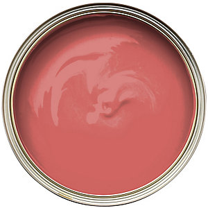 Dulux Feature Wall Matt Emulsion Paint Coral Flair 1.25L