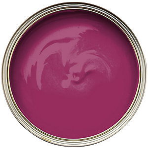 Dulux Feature Wall Matt Emulsion Paint Sumptuous Plum 1.25L