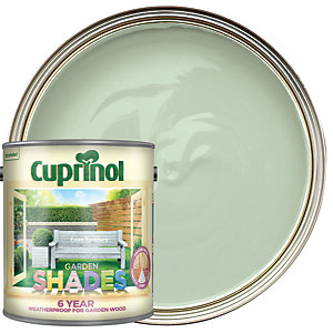 Cuprinol Garden Shades Fresh Rosemary 2.5L