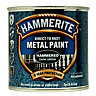 Hammerite Hammered Deep Green 250ml