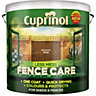 Cuprinol Less Mess Fence Care Autumn Gold 9L