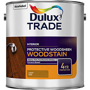 Dulux Protective Woodsheen Light Oak 2.5L