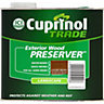 Cuprinol External Wood Preserver Golden Brown (Bp) 2.5L