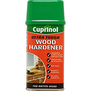 Cuprinol Ultimate Repair Wood Hardener 500ml