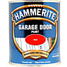 Hammerite Garage Door Enamel Red 750ml