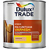 Dulux Polyurethane Varnish Gloss 2.5 Litre
