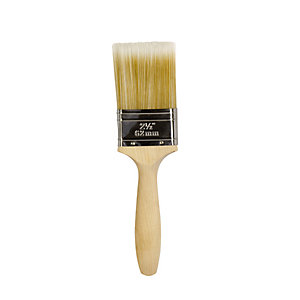 4Trade Synthetic Brush 2.5in