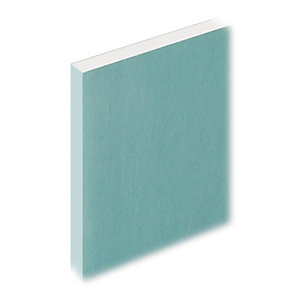 Knauf Moisture Panel Tapered Edge 2400x1200x12.5mm