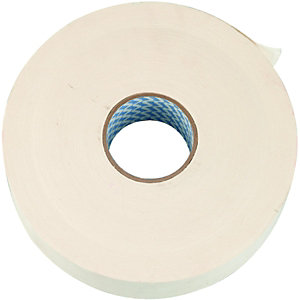 Wickes Reinforcing Joint Tape For Plasterboards 50mmx150m