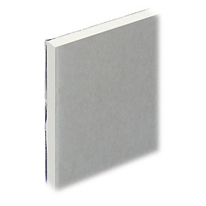 Knauf Vapour Panel Square Edge 2400x1200x12.5mm
