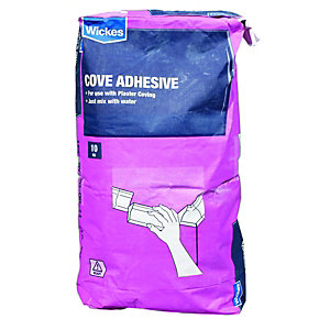 Wickes Powdered Coving Adhesive 10kg
