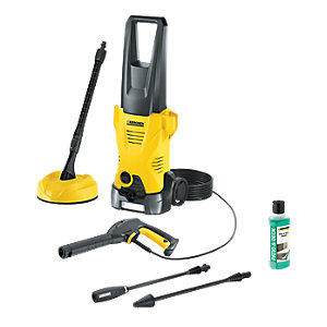 karcher k2 deals sales best prices and cheapest from argos b q wickes halfords tesco. Black Bedroom Furniture Sets. Home Design Ideas