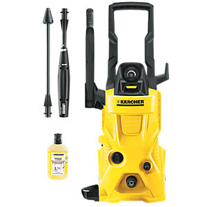 Karcher K4 Pressure Washer 130 Bar
