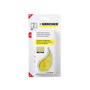 Karcher Window Vac Glass Detergent