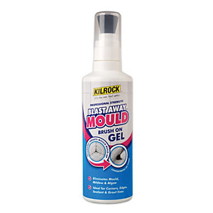 Kilrock Mould Gel Remover 250ml