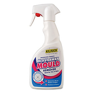 Kilrock Mould Spray Remover 500ml