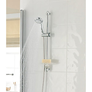 Mira Verve TMV2 Deck Mount Thermostatic Bath Shower Mixer (Valve Only)