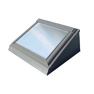Keylite Flat Roof Window 660mm X 1180mm