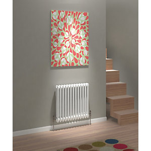 Kudox Column Radiator Col2 600x812mm
