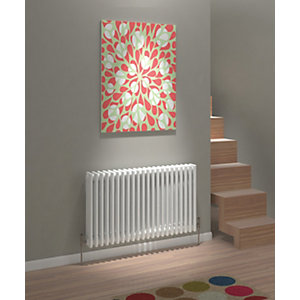 Kudox Column Radiator Col2 600x1042mm