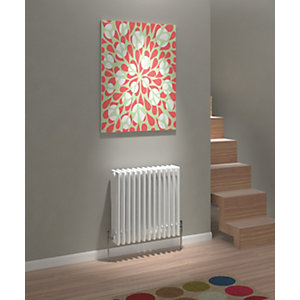 Kudox Column Radiator Col3 600x628mm