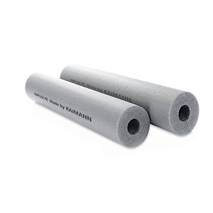 Kaiflex St Nitrile Pipe Insulation 2m Tube Slit 35mm x 19mm