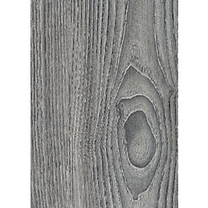 Wickes Everest Grey Oak Laminate Flooring