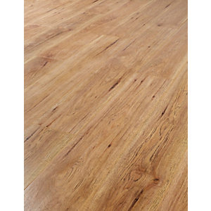 Wickes Orleans Oak Laminate Flooring