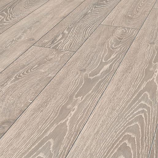Wickes Shimla Oak Laminate Flooring Wickes Co Uk
