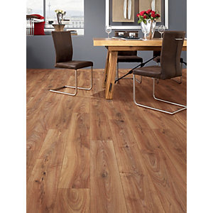 Wickes Renaissance Oak Laminate Flooring
