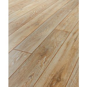 Wickes Valley Oak Laminate Flooring