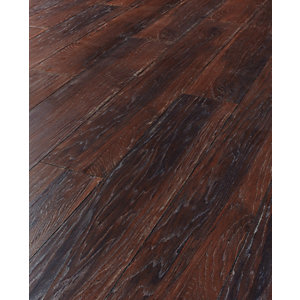 Kronospan Smoke Mountain Hickory Laminate Flooring