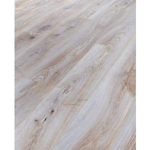 Wickes Hardy Oak Laminate Flooring