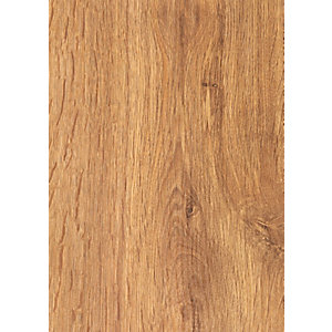 Wickes Salinas Oak Laminate Sample